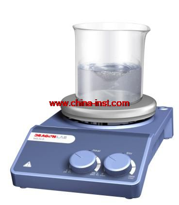 标准型磁力搅拌器(加热&不加热)(Analog Magnetic Hotplate Stirrer & Analog Magnetic Stirrer)